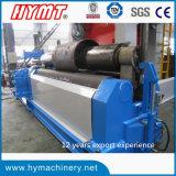 Механически симметрично гибочная машина плиты 3 роликов W11-20X2500