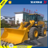 물통 Capacity 2.8 (M3) Sale를 위한 Wheel Loader Xd950g