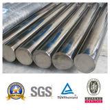 Barra redonda del acero inoxidable de ASTM/AISI 304