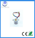 Automation를 위한 영원한 Magnet Stepper Motor 15mm