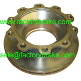0299085/1238372/299095 disque de frein de véhicules utilitaires de DAF