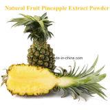 Polvo natural del extracto de la piña de la fruta de la fuente de la fábrica