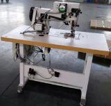 Máquina de costura decorativa da linha grossa resistente