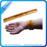 Regali di DIY per i Wristbands su ordinazione di schiaffo dei capretti con il marchio su ordinazione