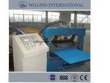 Qualitäts-China-Dach walzen die Formung der Maschinerie kalt