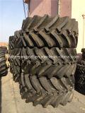 Neumático agrícola de la granja (900 / 60-32) para el uso grande de la cosechadora y de la cosechadora