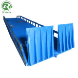 6-10tons Fixed Hydraulic Dock LevelerかLoading Dock Ramp (DCQ10)