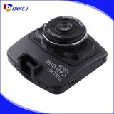 Mini caméra vidéo de vision nocturne de G-Détecteur de caméscope de véhicule