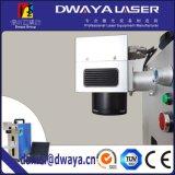 중국제 10watt 20watt 30watt 섬유 Laser 표하기 기계