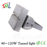 indicatore luminoso del traforo di 100W LED Tunnellight Moduler 100W LED con il driver di Sml (TL-100D)