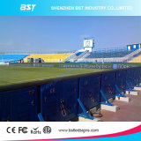 Waterproof Sports Stadium Advertizing를 위한 P16 Perimeter LED Display Boards