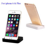 Новый Sync Dock Cradle Charger на iPhone 6 Plus iPhone 6