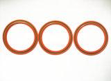 Het rubber Verzegelen van de Ring NBR/FKM voor Cilinder