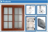 Nuovo stile Aluminum  Windows  and  Portelli