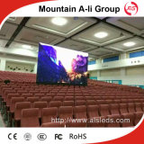 Volledige Color RGB Indoor SMD P4 LED Display Module (256 X 128mm)