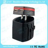 Multi Stecker-Wand-Kontaktbuchsen alle in einem elektrischen Wand-Aufladeeinheits-Adapter (ZYF9020)