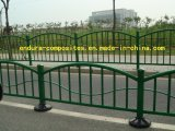 FRP Guardrail/FRP Profile/Pultruded Profile/FRP Geländer