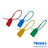 Besetzer-offensichtliche Plastiksicherheits-Dichtung für Behälter (YL-S300)