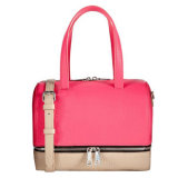 (HD25-117) Dame-Form-Farben-Kombination PUtote-Handtasche