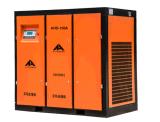 Airhorse는 고품질 나사 공기 압축기 175HP 세륨을 지시하 연결했다
