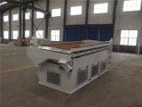 Machine van de Separator van de Ernst van de Kikkererwt van het Boekweit van het Zaad van de kassieboom de Multi