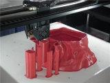 Fait dans l'imprimante de bureau de la Chine Fdm 3D pour le PLA d'ABS