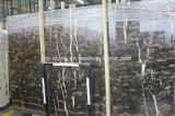 De natuurlijke Plakken van Portoro van de Steen Gouden Marmeren voor Muur/Vloer/Project