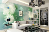 3D Wallpaper per Interior Wall
