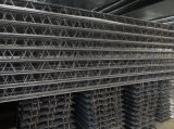 Фабрика Steel Bar Truss и Lattice Girder