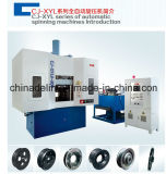 CJ-XYZ Series of Automatic Spinning Machines Introduction