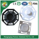 Крен упаковочной бумага алюминиевой фольги пользы кухни горячего домочадца высокого качества сбывания Recyclable гигиенический