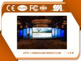 Abt P3.91 farbenreiche Stadiums-Innenleistung Miet-LED-Bildschirmanzeige