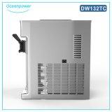 Мороженное емкости 32L/H мягкое делая машину (DW132TC)