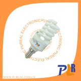 T3 volles energiesparendes Lampe 3000h E27 der Spirale-11W CER RoHS