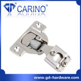 내각 (D9)를 위한 철 165degree (클립-온) 유압 시리즈 특별한 경첩