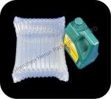 Полиэтиленовые пакеты воздуха пакета перевозкы груза колонки ясного пластичного пузыря упаковывая противоударные