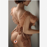 Aziatische Hete vrij Rijpe Rondborstige Jap Dame Sex Doll (161cm)