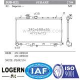 OEM: 45111-Fe101/Fe102 Subaru Impreza'02- Mt 방열기