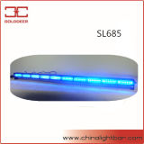 구급차 Lightbar LED Directional Warning Blue Light (SL685 파랑)