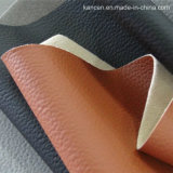 Abrasione Resistant Car Seat Leather del CPU (KC-D122)