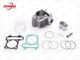 Kit de cilindros de peças do motor para peça de motocicleta Gy6 125cc