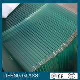 Polished/Grind/U/C/Bevel Edge를 가진 안전 Glass/Toughened Glass/Tempered Glass