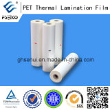 BOPP+EVA Thermal Laminating Film для Offset Printing-27mic Glossy