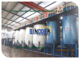 50t/D Sunflower Seed Oil Refinery Plant, Sunflower Seed Oil Expeller, Sunflower Seed Oil Production Line