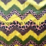 Tela mezclada seda de la manera del cáñamo (880304)