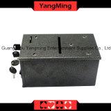 携帯用専用鉄の硬貨ボックスポンプ水漕(YM-MX01)