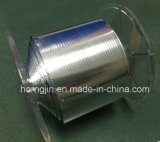 Doppeltes seitliches Ring-Produkt-Baumaterial Aluminiumfolie-lamelliertes beschichtendes Film-Polyester-Plastik-Aluminuim