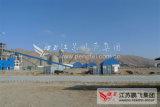 1200000 ton per de Malende Installatie van het Cement van het Jaar
