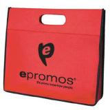 広告するEcoのリサイクルされた市場は運ぶ袋(LJ-NWB27)を