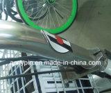 주문을 받아서 만들어진 자전거 기장 자전거 헤드 관